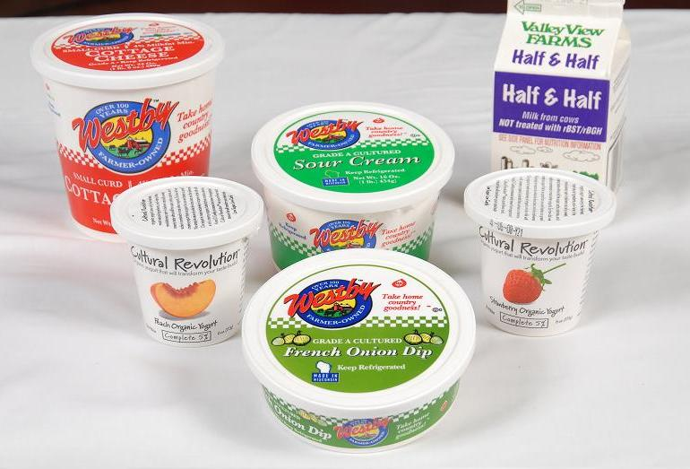 Mauel's Dairy Products
